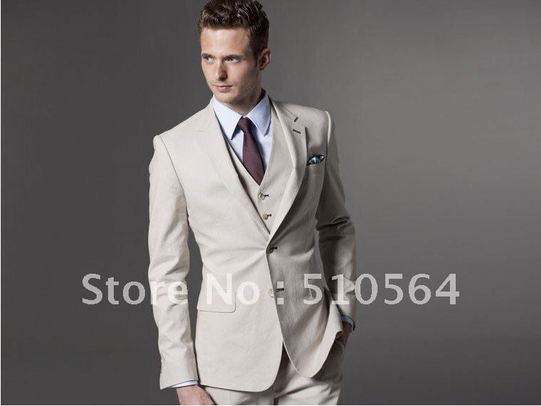 cream colored 3 piece suit - Google Search | hurly burly ...