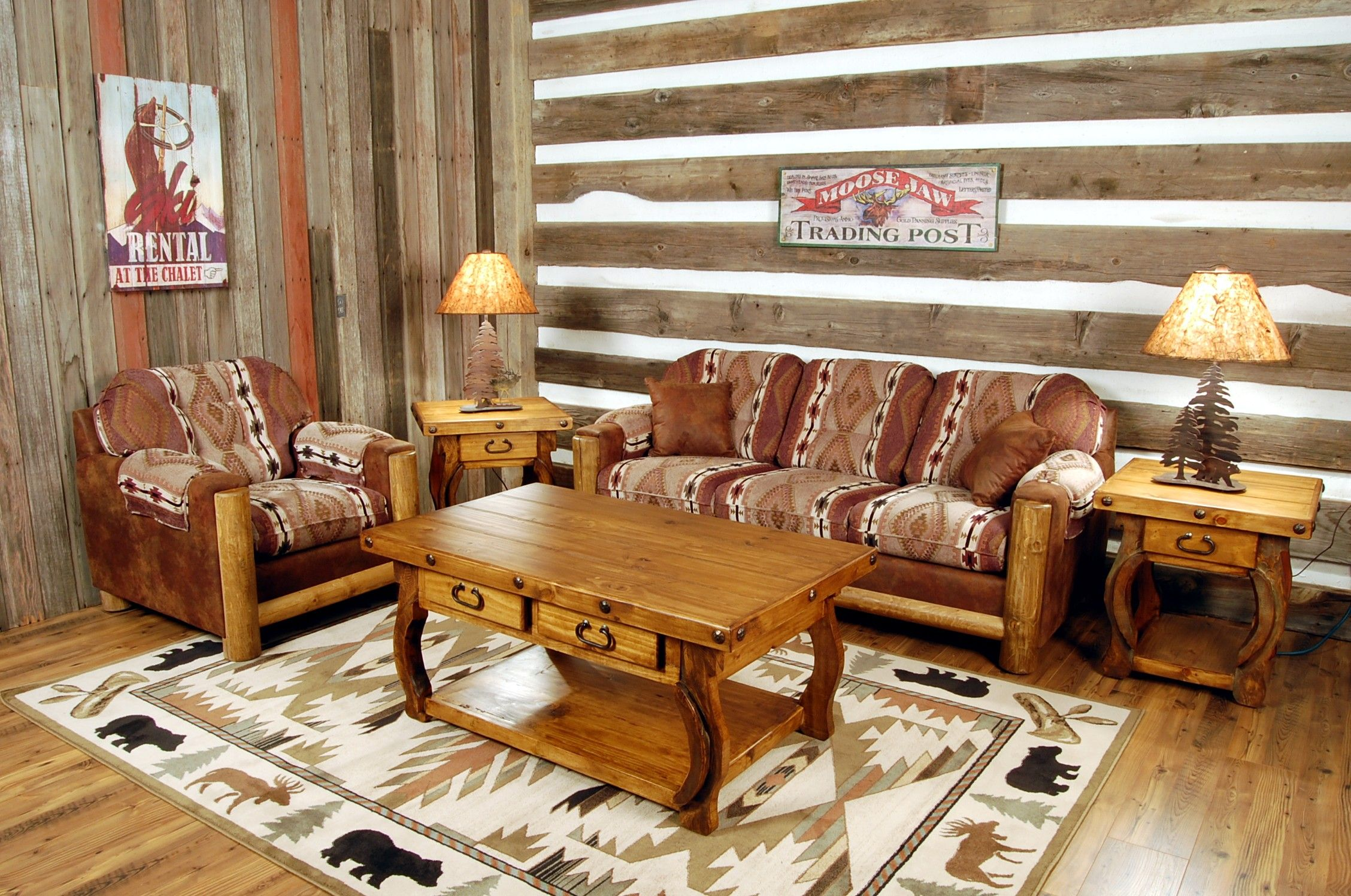Apache Collection Back At The Ranch Furniture Http  # Meuble Collection Brady