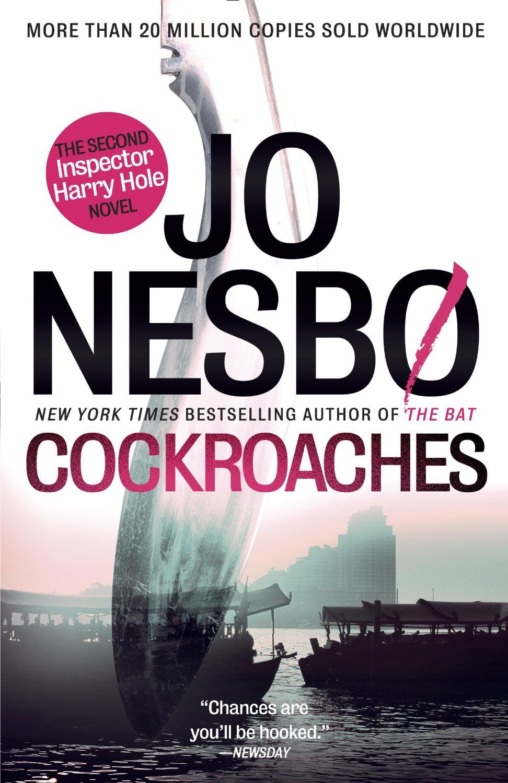 Pin By Jan Thompson On Book Covers Jo Nesbo Novels Books