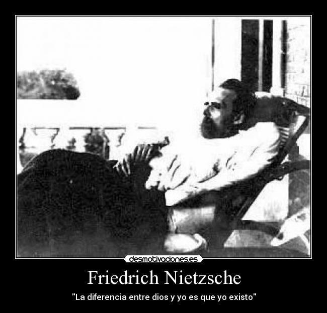 Imagenes Y Carteles De Nihilismo Pag 4 Imagenes Y Carteles Friedrich Nietzsche Cartel