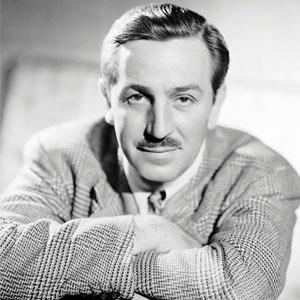 Happy Birthday Walt Disney December 5th 2012!!