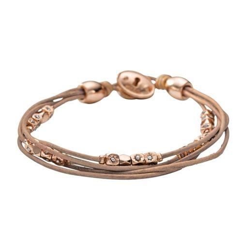 Fossil Women's Bracelet JA5799791 BRkrHuj