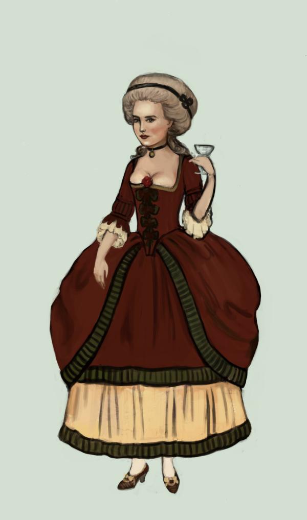 1770 .:4:. by Tadarida.deviantart.com on @DeviantArt