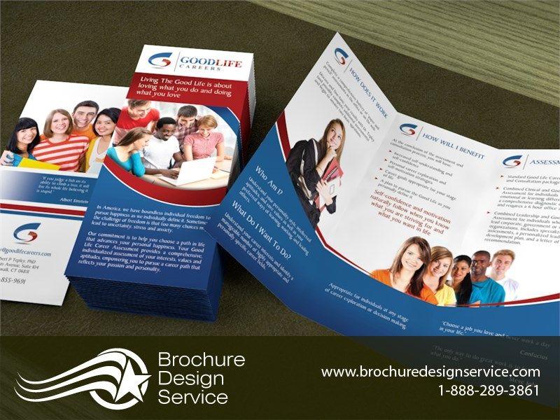 Pamphlet Design Sample - Brochure Designers Company -   www