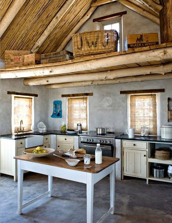 A dreamy beach cottage in South Africa My Cosy Retreat Coastal