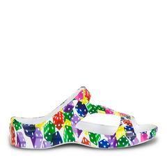 Women's Z Sandals - Dice #Shoes #Sandals #Boots