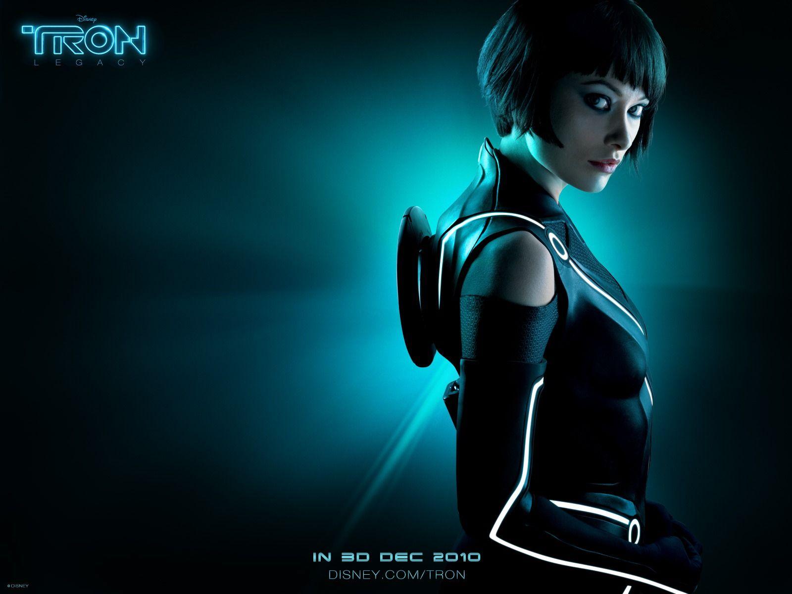 Tron Legacy Poster Hd