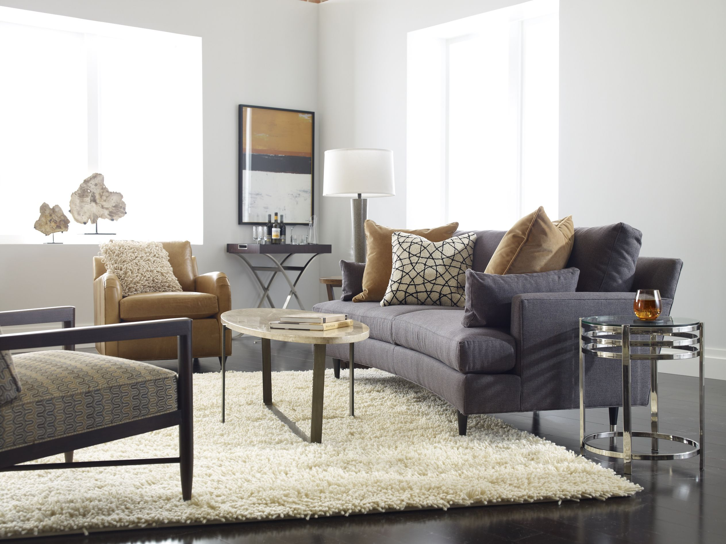 Oh Apollo Ethan Allen Neutral Interiors Sofa Design Ethan