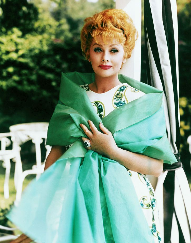 Things We Learned From Lucille Ball