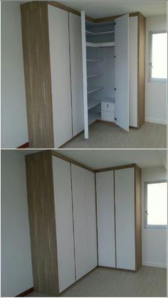 37 Trendy Closet De Madera Esquinados In 2020 Bedroom Closet Design Cupboard Design Wardrobe Design Bedroom