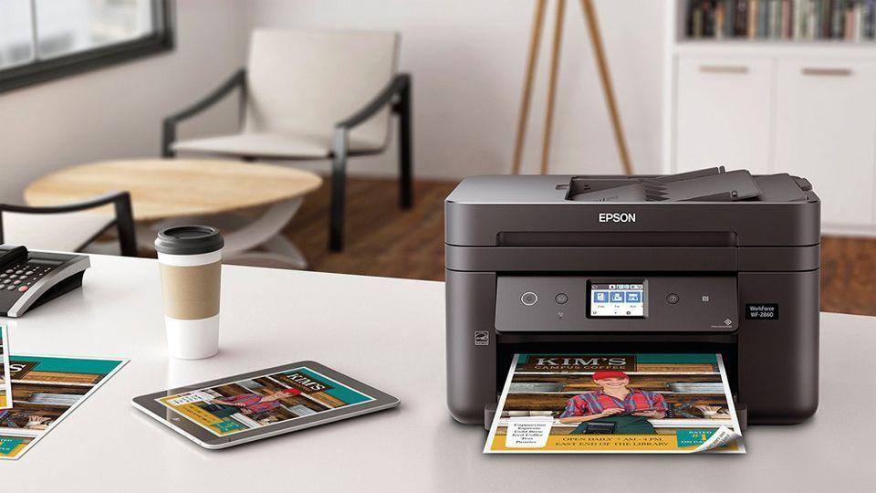 أفضل طابعة منزلية لعام 2020 Printer, Best printers, Design