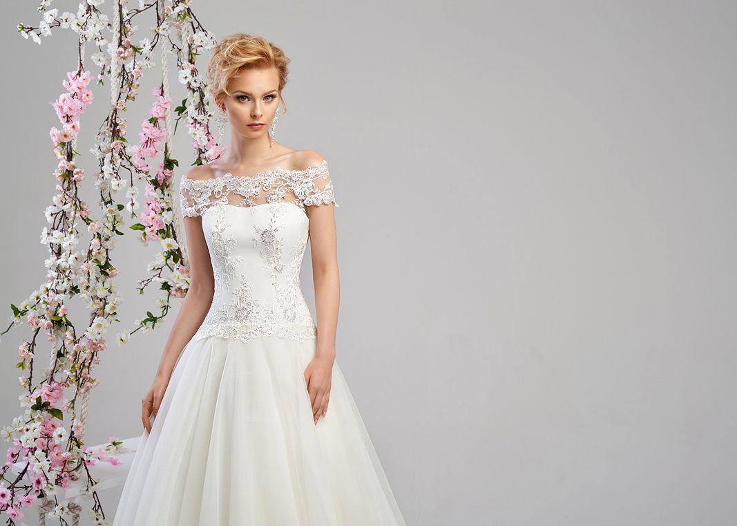 Ilaria   Annais Bridal – Brautkleider, Brautmoden, Brautgeschäfte ...