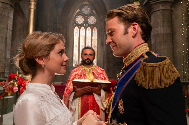 """I Watched Netflix's """"A Christmas Prince: The Royal Wedding"""" And Had A Lot Of Thoughts (With ..."""