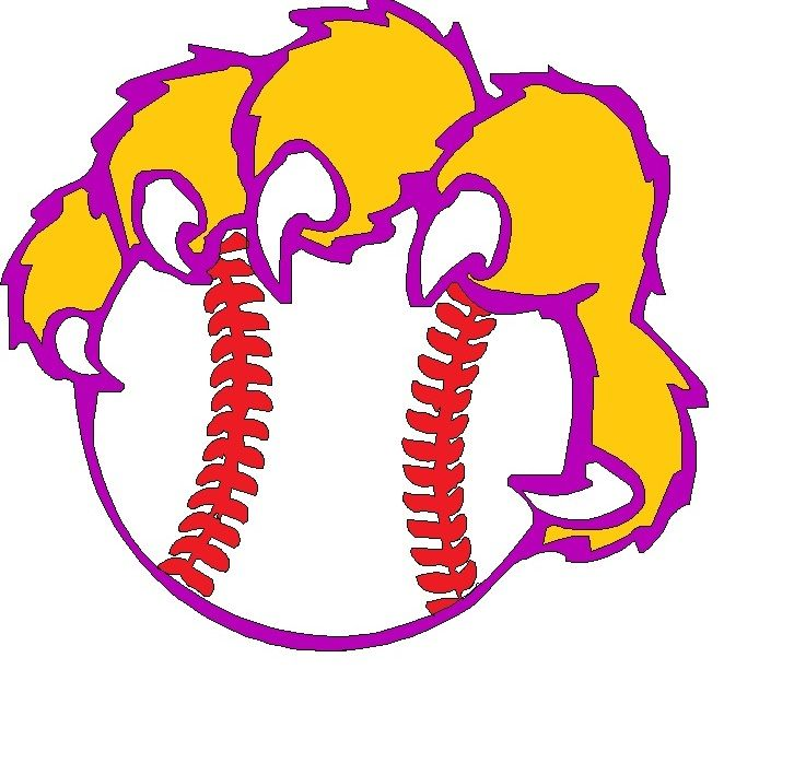Baseball Claw Peace Symbol Weimar Peace