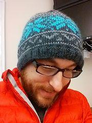 Ravelry  Basic Norwegian Star Hat pattern by Cara Jo Miller ... 247706e2127