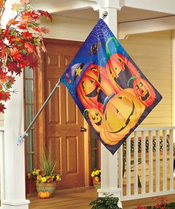 Set Of 5 Seasonal Flags Seasons Flag Outdoor Decor