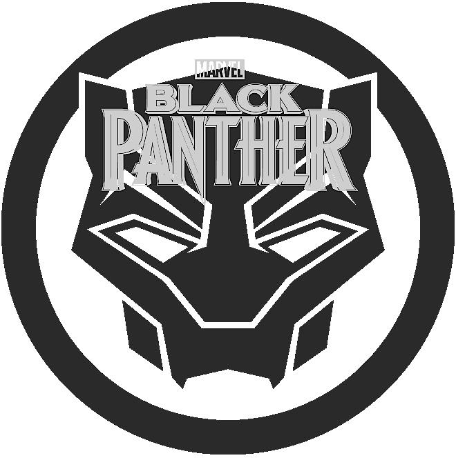 Image Result For Black Panther Marvel Clipart Black Panther Marvel Black Panther Superhero Birthday