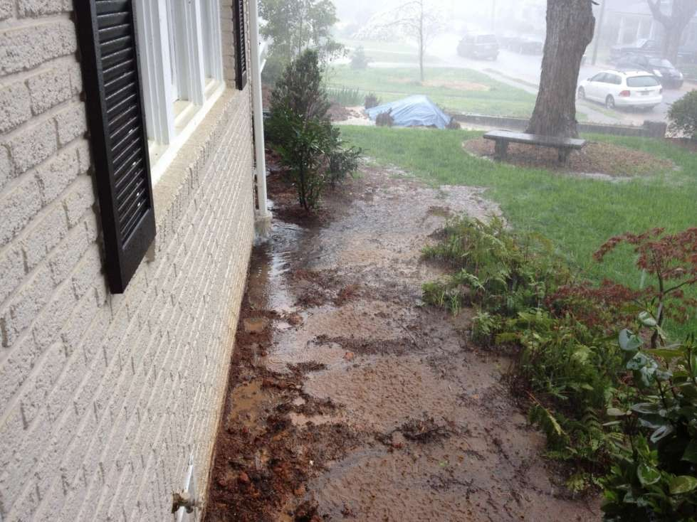 15+ Fantastic French Drain In Front Yard Galleryfrench ...