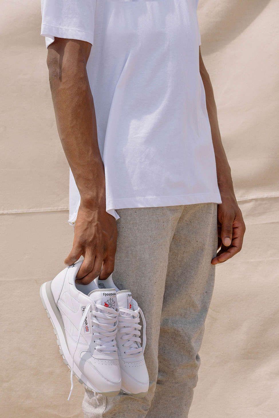 Reebok Classic Leather Sneaker | Reebok