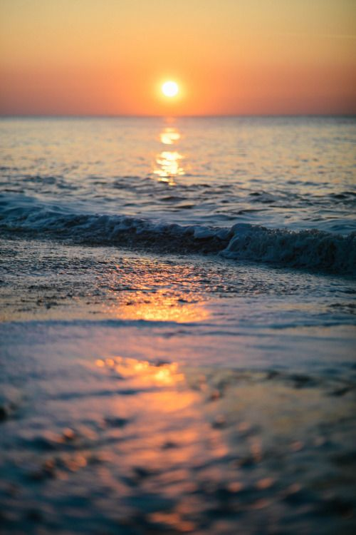 Sunrise (by Kirstin Mckee)