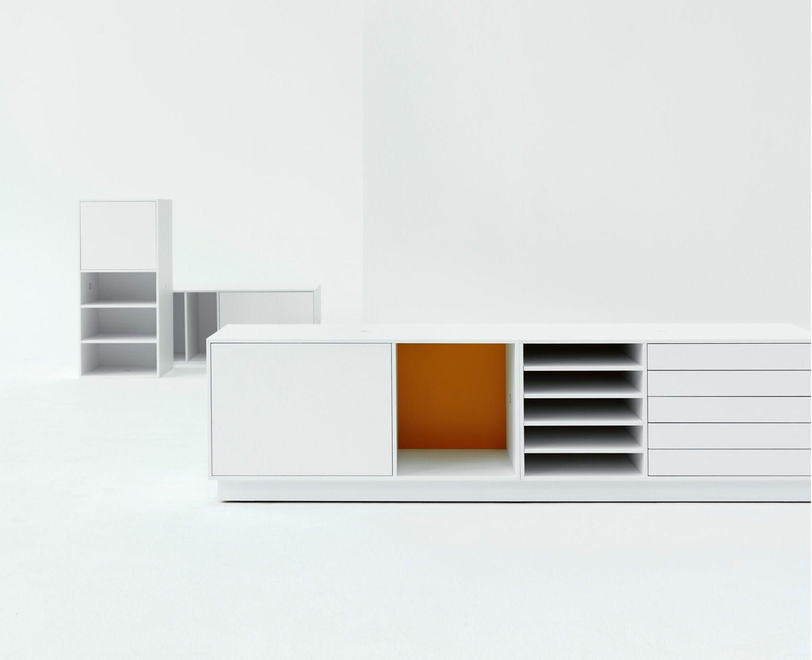 No 5 Abstracta Forza Storage Pinterest Modular Storage  # Meuble Tv Forza