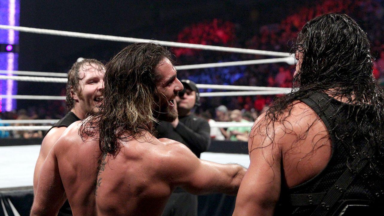WWE Monday Night Raw Review: June 15, 2015 - Cena isn't here tonight