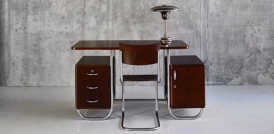 Stahlrohrmobel Bauhaus Form Funktion Im Stilwerk Berlin