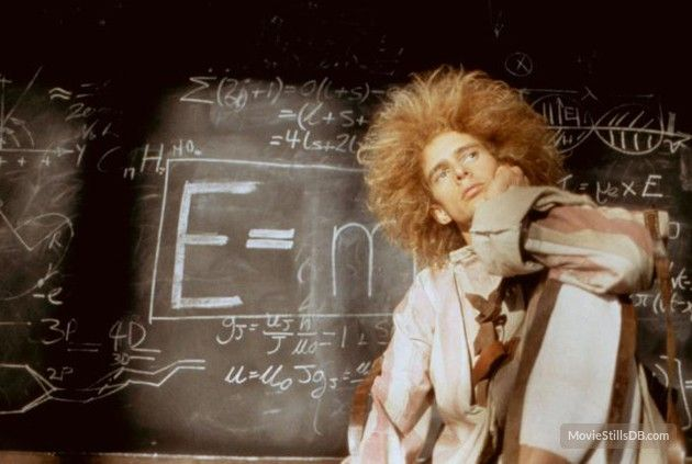 Young Einstein Publicity Still Of Yahoo Serious 80s Movies