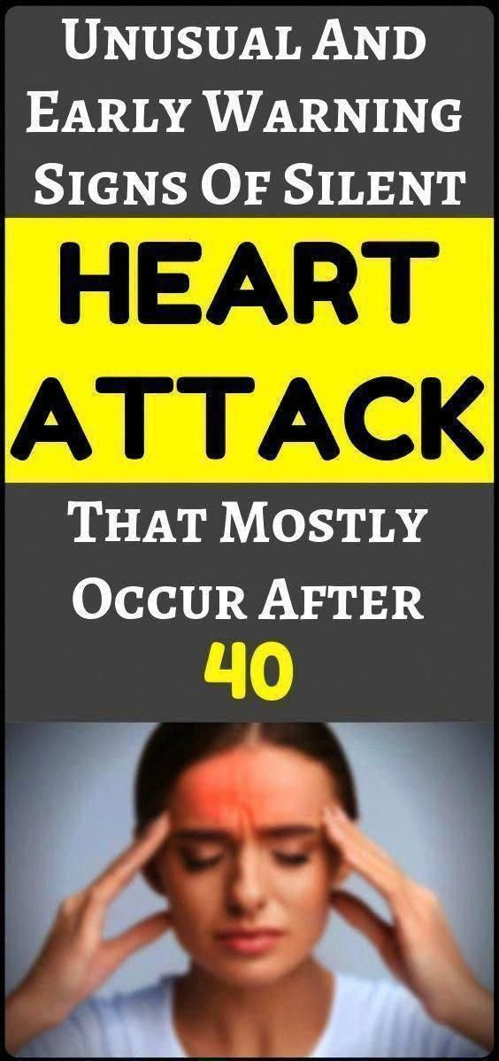 #adviceforgoodhealth #symptoms #unusual #fitness #silent #health #attack #heart #very #and #of #aVer...