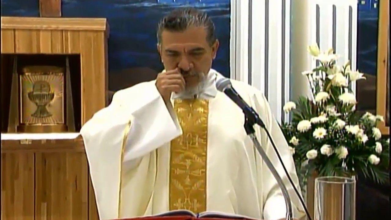 La Santa Misa De Hoy En Vivo Martes 21 Agosto 2018 Misadehoy Santamisa Santamisadehoy Misa Evangelio De Hoy Santos Martes
