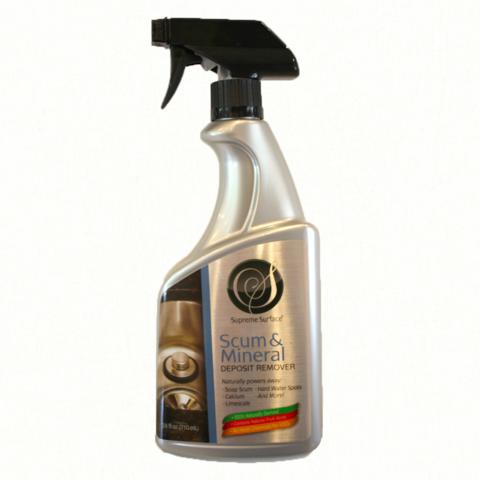 Scum Amp Mineral Deposit Remover Calcium Lime And Soap