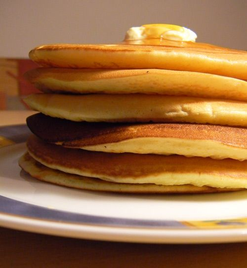 Just another fluffy soft and delicious pancake recipe easy and just another fluffy soft and delicious pancake recipe easy and fun ingredients 1 ccuart Choice Image