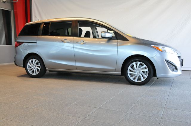 Mazda5 Is The Sportiest Minivan I Ve Ever Seen At Mazda Of Elk