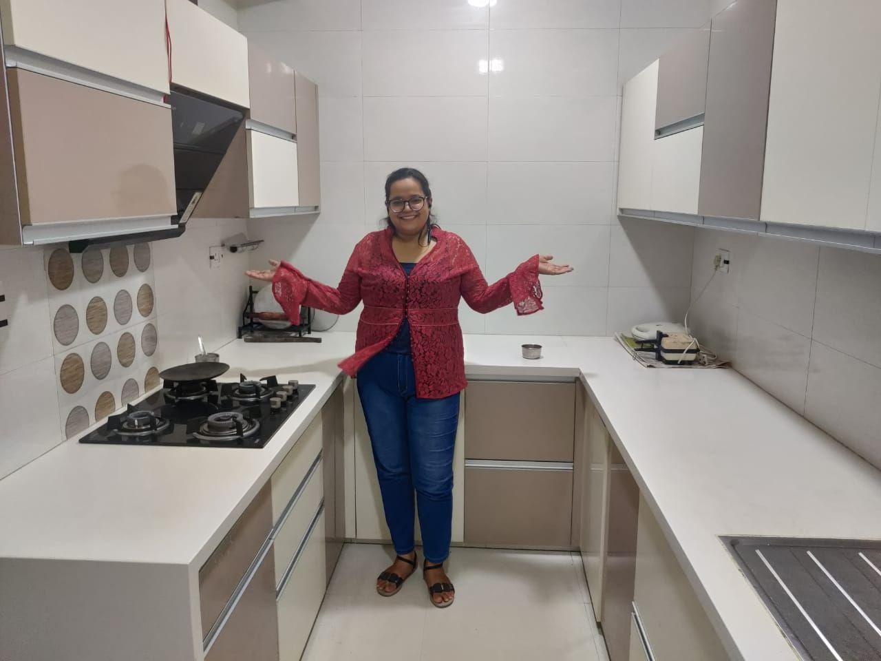 9 Modular kitchen ideas   modular, kitchen, hisar