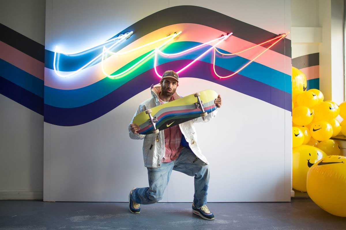 check out 033e7 7ee37 We Spent Air Max Day With Sean Wotherspoon. Here's What ...
