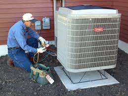 Having Your System Checked Regularly By Beckwith Heating Cooling