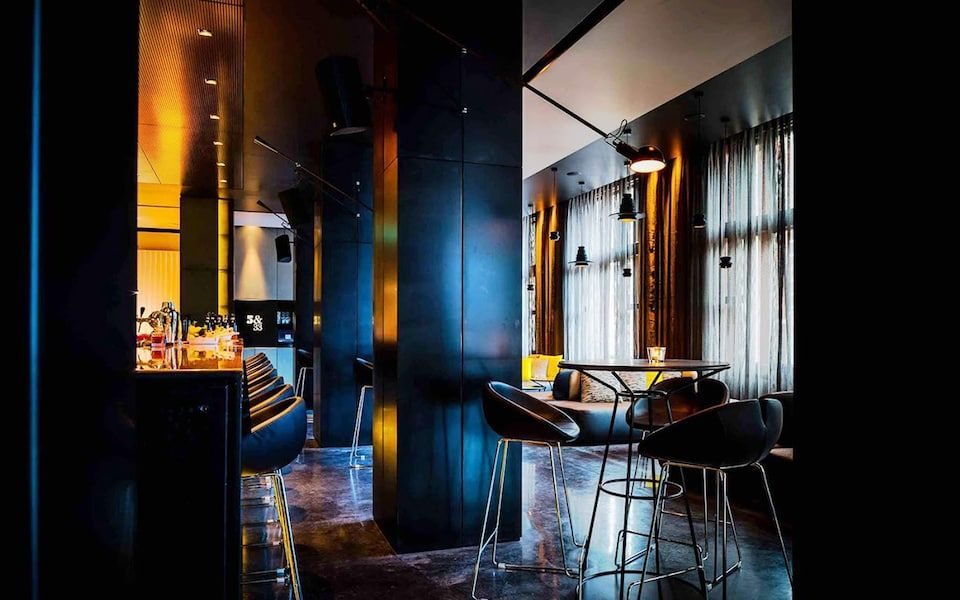 The best bars and cafés in Amsterdam   Amsterdam, Cool ...
