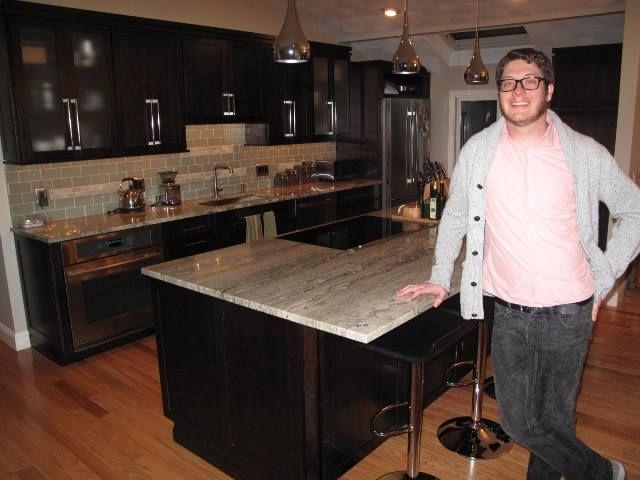 Fernie Kitchen in Cranston, RI