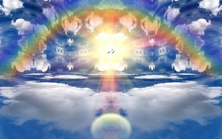 Archangel Uriel ~ One Step Closer to The Kingdom of Heaven