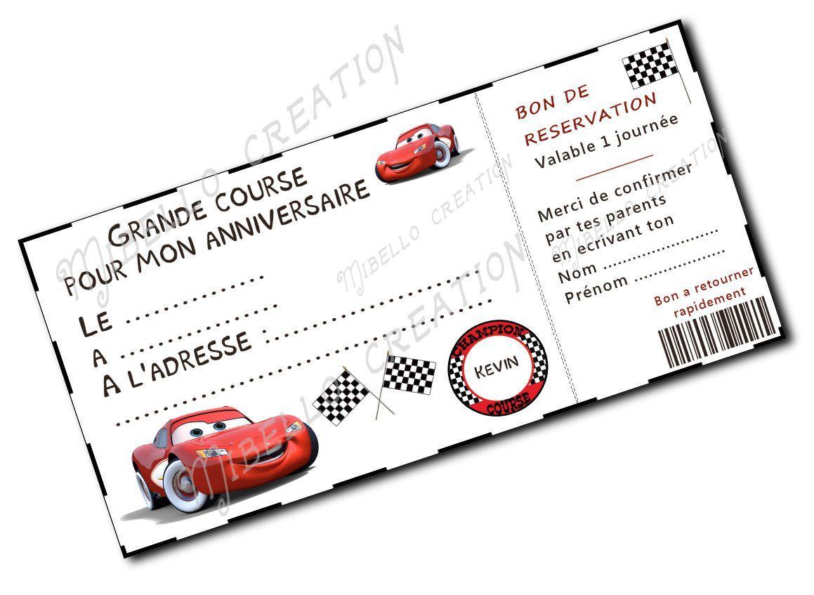 carte invitation anniversaire à imprimer gratuite ado