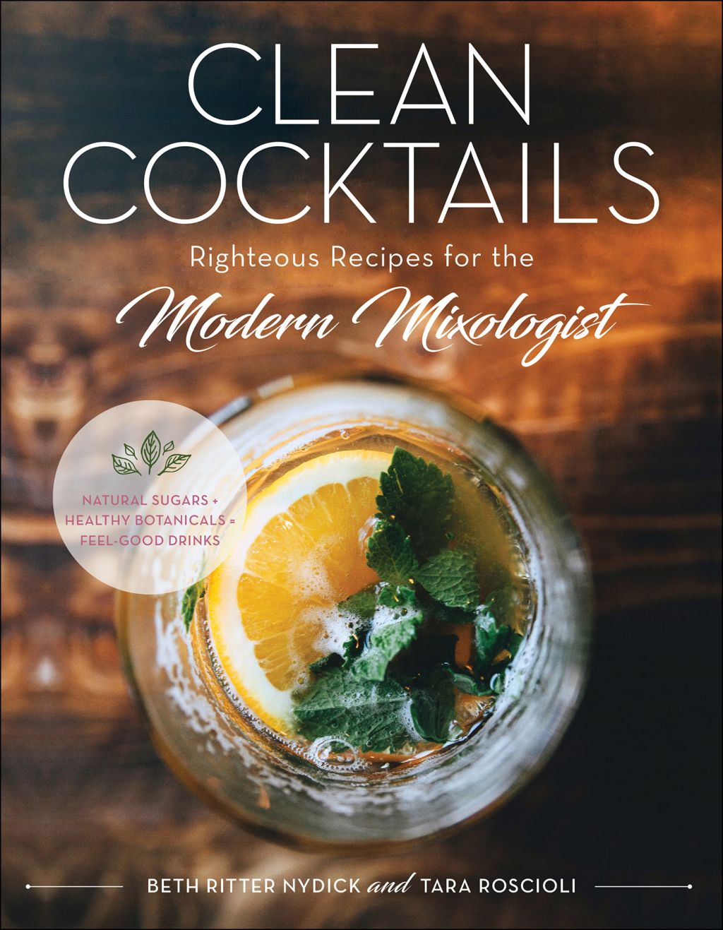 Cocktail Recipes Ebook