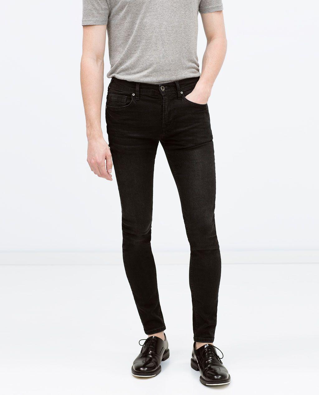 Pin de Jay en Ropa   Jeans hombre, Zara hombre, Ropa