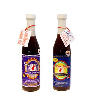 8 Warming Winter Drinks Spiced Drinks Hot Buttered Rum Vanilla