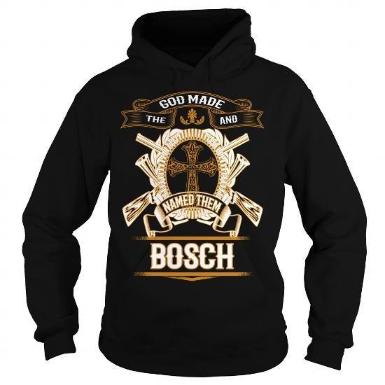 I Love BOSCH, BOSCHYear, BOSCHBirthday, BOSCHHoodie, BOSCHName, BOSCHHoodies T-Shirts