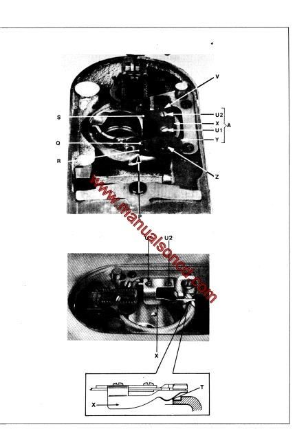 vintage singer sewing machine wiring diagram
