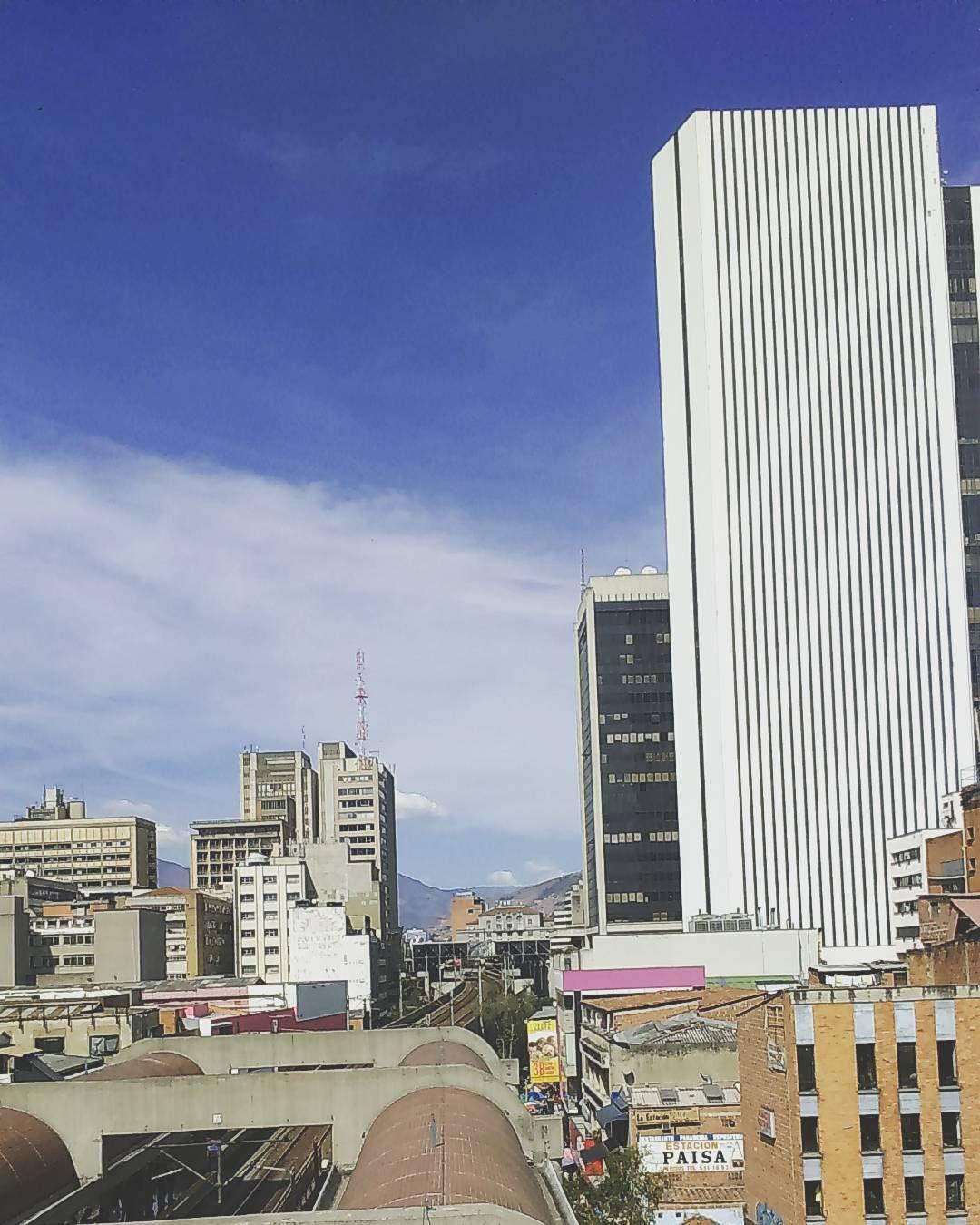 Te amo Medellín by yeqo