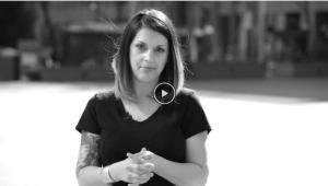 Sex Trafficking Of Children In America? Watch Rebecca's Story!