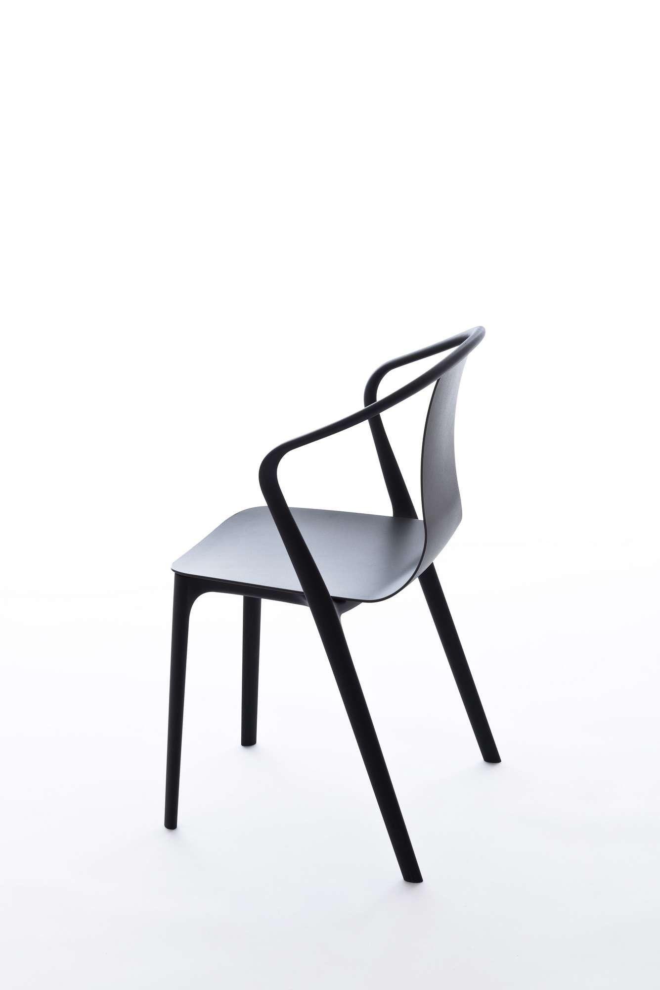 Vitra Belleville Armlehnenstuhl | res chairs | Pinterest | Stuhl ...