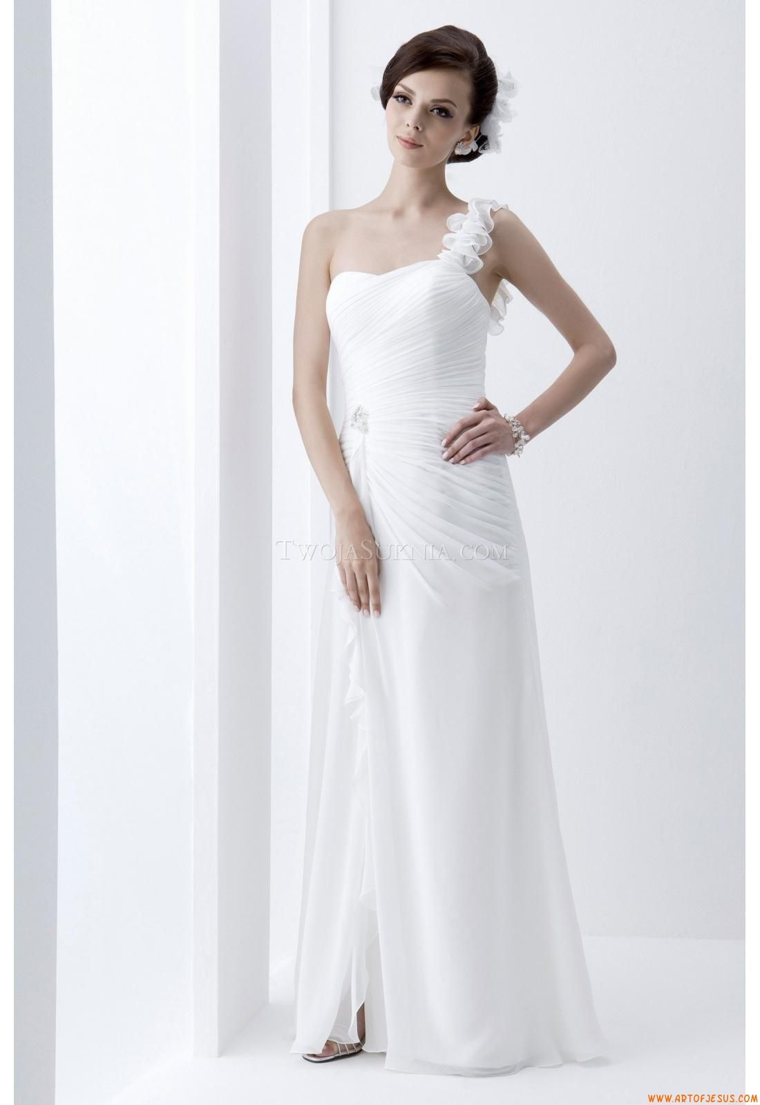 Wedding Dress Venus VN6769 Venus Informal 2013 | wedding dresses ...