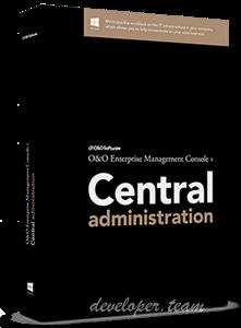 O&O Enterprise Management Console 5.0.183 Admin Edition